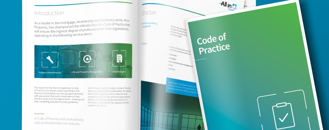 Code of Practice campaign