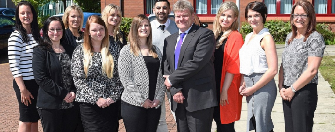 All in Property expands with office move
